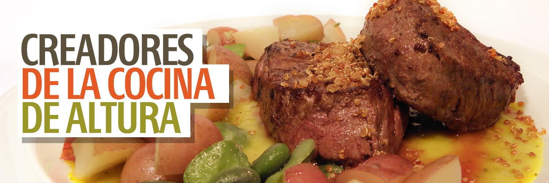 Cursos De Cocina Salamanca | Salamanca Escuela De Gastronomia Creadores De La Cocina De Altura